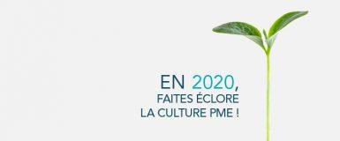 Très Bonne Année 2020 ! la CPME Ardèche auprès de tous les entrepreneur(e)s !