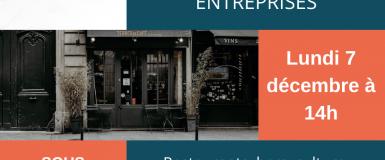 Appel à manifester pour soutenir les établissements fermés en Ardèche