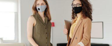 Port du masque en entreprise : la CPME souhaite rapidement des règles simples, claires et sans ambiguïté